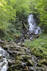 Greylock Waterfall
